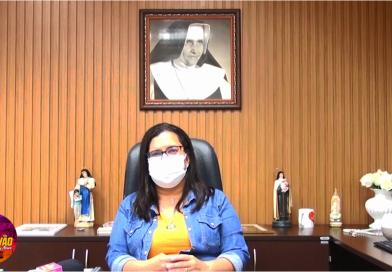 Entrevista com a Vice-prefeita Ana Paula Matos
