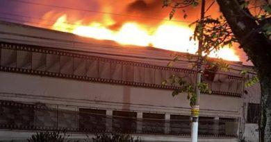 Doria diz que vai pedir a Bolsonaro transferência da Cinemateca, que pegou fogo