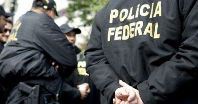 PF já prendeu 175 em 205 municípios por fraudes e desvios na pandemia