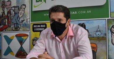 Bahia Notícias / Municípios / Notícia / Presidente da UPB aposta
