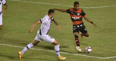 Bahia Notícias / Esportes / E.C. Vitória / Caso Pedrinho: Athletico diz à Justiça que não deve nada ao Vitória   15/09/2021