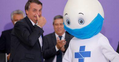 Bahia Notícias / Notícia / Governo Bolsonaro reduz em 85% verba para compra de vacinas contra Covid em 2022   01/09/2021