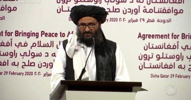 Talibã conquista única região do Afeganistão que faltava e se prepara para anunciar novo governo   Notícias   R7 JR na TV