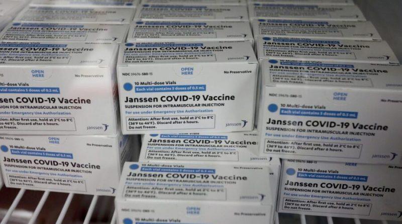 Anvisa autoriza ampliação da validade de vacina da Janssen contra Covid