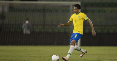 Bahia Notícias / Esportes / Notícia / Em mais uma noite pouco inspirada, Seleção de Tite sofre contra a Venezuela, mas vence   07/10/2021