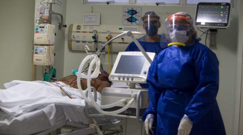 Bahia registra 375 novos casos de Covid 19 e mais 7 óbitos pela doença