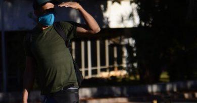 Brasil registra 225 mortes por covid 19 em 24 horas