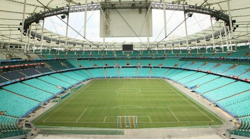 Governo do Estado libera retorno de torcida aos estádios